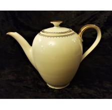 Piękny pękaty dzban do kawy lub herbaty Eschenbach Bavaria