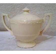 Porcelanowa cukiernica Récamier