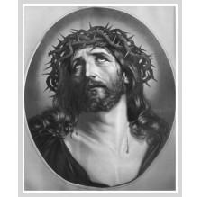 """Fotografia religijna """"Portret Jezusa"""""""