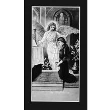 """Fotografia religijna """"Przypomnienie"""""""