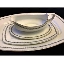 Zestaw porcelany Ohme Germany